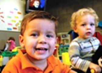 Gold's Convenient Child Care