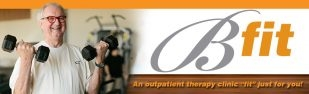 Bfit Outpatient Therapy and Gym