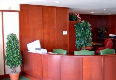 Stay connected in our full service business center.